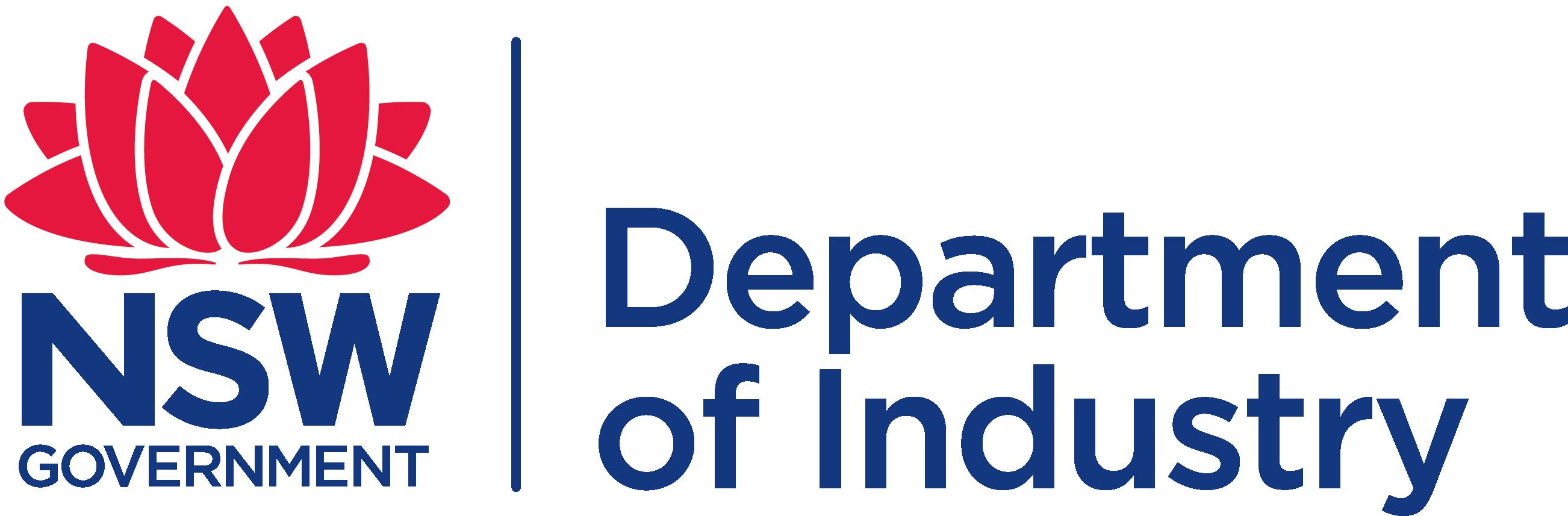 department-of-industry
